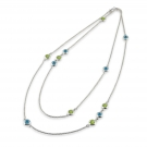 Bezels with Colors by Zina Sterling